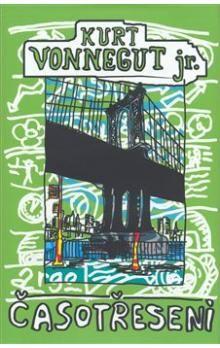 Kurt Vonnegut: Časotřesení cena od 171 Kč