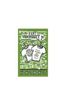 Kurt Vonnegut Jr.: Hokuspokus cena od 179 Kč