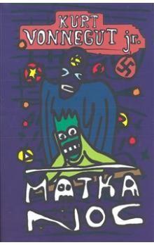 Kurt jr. Vonnegut: Matka noc cena od 181 Kč
