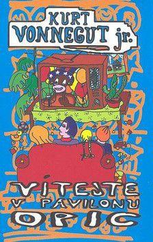 Kurt Vonnegut Jr.: Vítejte v pavilonu opic cena od 205 Kč