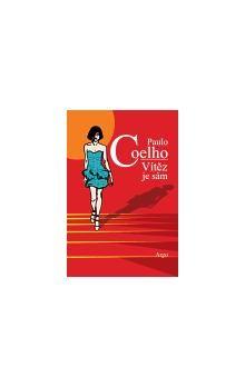 Paulo Coelho: Vítěz je sám cena od 209 Kč