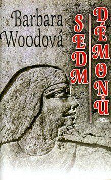 Barbara Woodová: Sedm démonů cena od 249 Kč