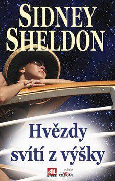 Sidney Sheldon: Hvězdy svítí z výšky cena od 184 Kč