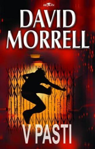 David Morrell: V pasti cena od 107 Kč