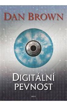 Dan Brown: Digitální pevnost cena od 190 Kč