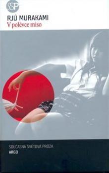 Rjú Murakami: V polévce miso cena od 180 Kč