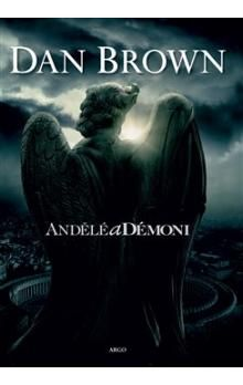 Dan Brown: Andělé a démoni cena od 198 Kč