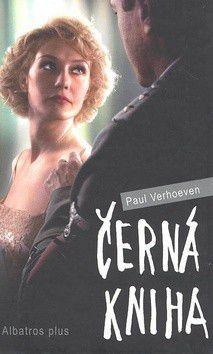 Paul Verhoeven: Černá kniha cena od 55 Kč