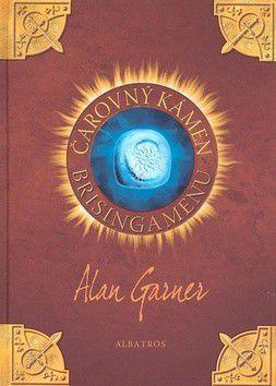 Alan Garner: Čarovný kámen Brisingamenu cena od 239 Kč
