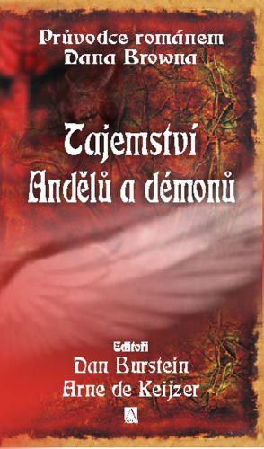 Tajemství andělů a démonů cena od 261 Kč