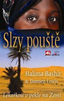 Bashir Halima: Slzy pouště cena od 188 Kč