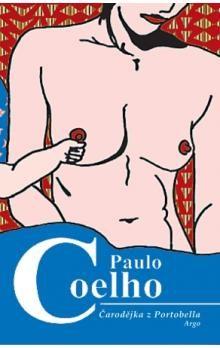 Paulo Coelho: Čarodějka z Portobella cena od 110 Kč