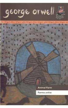 George Orwell: Farma zvířat/ Animal Farm cena od 221 Kč