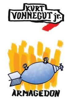 Kurt jr. Vonnegut: Armagedon aneb jak skončil boj s ďáblem cena od 178 Kč