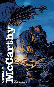 Cormac McCarthy: Hranice cena od 207 Kč