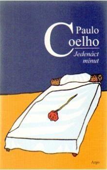 Paulo Coelho: Jedenáct minut cena od 173 Kč