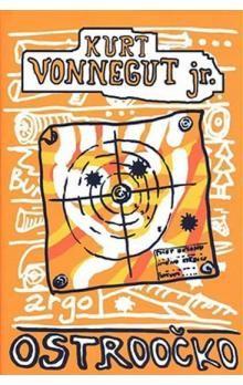 Kurt Vonnegut Jr.: Ostroočko cena od 141 Kč