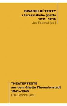 Lisa Peschel: Divadelní texty /Theatertexte cena od 280 Kč