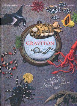 Tomáš Tůma: Graviton - Palubní deník z cesty kolem světa v létajícím stroji Alfonse Cailleteta cena od 0 Kč