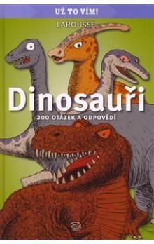 Dinosauři cena od 222 Kč