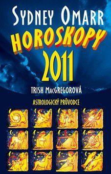 Trish MacGregorová: Sydney Omarr Horoskopy 2011 cena od 255 Kč