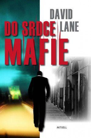 David Lane: Do srdce mafie cena od 67 Kč
