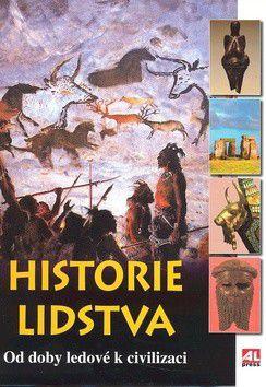 autorů: Historie lidstva cena od 719 Kč