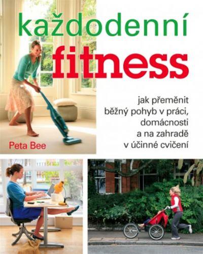 Peta Bee: Každodenní fitness cena od 0 Kč