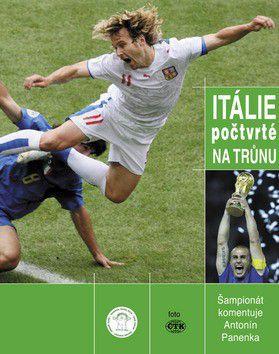 Jaroslav Cícha; Pavel Křiklan: Itálie počtvrté na trůnu cena od 257 Kč