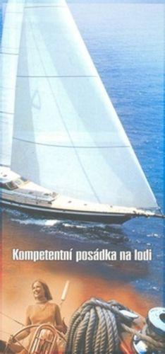 Michal Gregor: Kompetentní posádka na lodi cena od 124 Kč