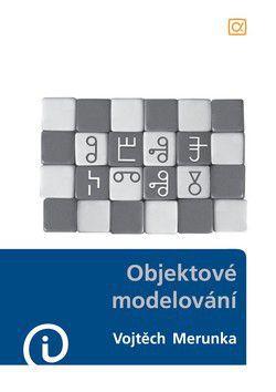 Merunka Vojtěch: Objektové modelování cena od 186 Kč