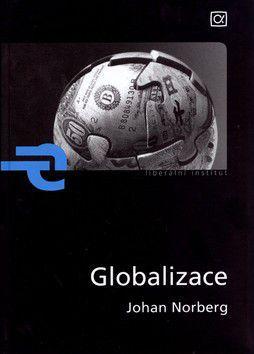 Johan Norberg: Globalizace cena od 231 Kč