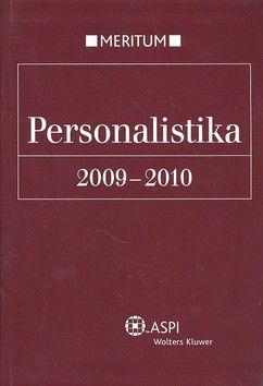 Jan Urban a kolektiv: Personalistika 2009-2010 cena od 858 Kč