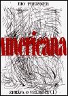 Rio Preisner: Americana I. cena od 213 Kč