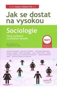 Hlavicová Lenka: Sociologie cena od 163 Kč