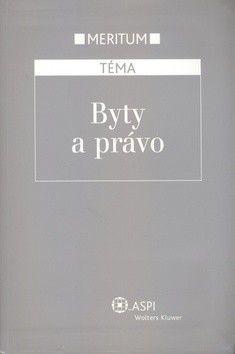 Petr Chalupa a kolektiv: Byty a právo cena od 744 Kč