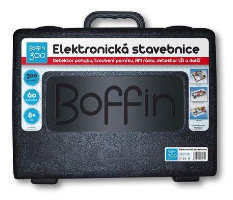 Boffin 300 case (v kufříku)