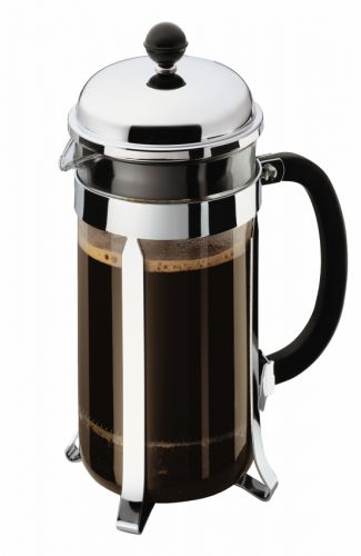 Bodum Chambord Coffee Maker 1,0l cena od 1360 Kč