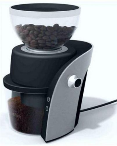 XXL obrazek MORPHY RICHARDS ARC BEAN GRINDER 47910