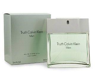 Calvin Klein Truth - 100 ml