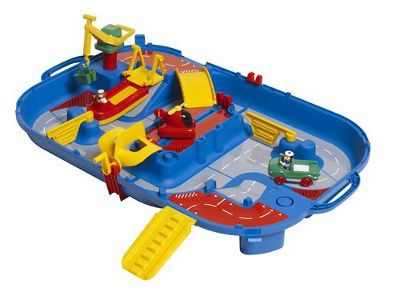 AquaPlay 512 AqualandBox