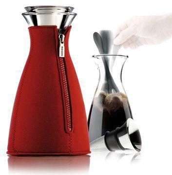 Eva Solo Cafe Solo, sklenice na přípravu kávy 1l cena od 1819 Kč