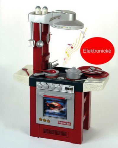 Klein Kuchyňka Miele - elektronická