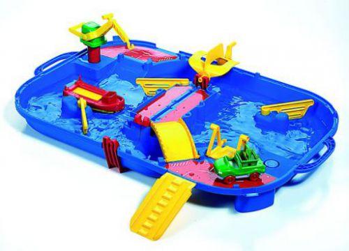 AquaPlay 503 AquaBox