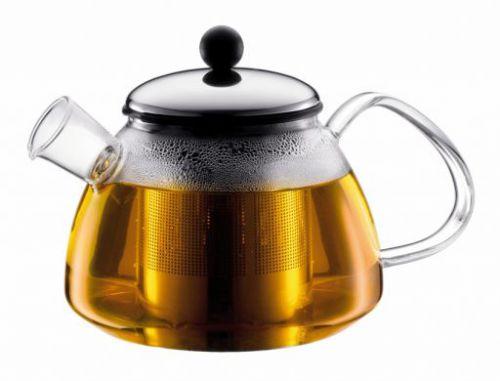 Bodum Marcel, čajová konvice - 0,6l cena od 1700 Kč