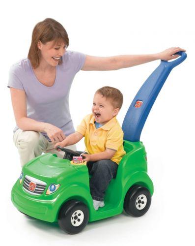 STEP2 Vozítko Buggy - zelené