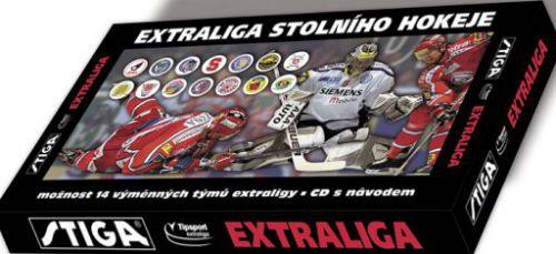 Stiga Extraliga (Sparta-Zlín)