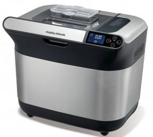 XXL obrazek MORPHY RICHARDS PREMIUM PLUS BREADMAKER 48319