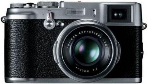 FujiFilm FinePix X100 cena od 0 Kč