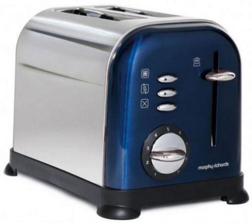 MORPHY RICHARDS BLUE 44740 cena od 0 Kč
